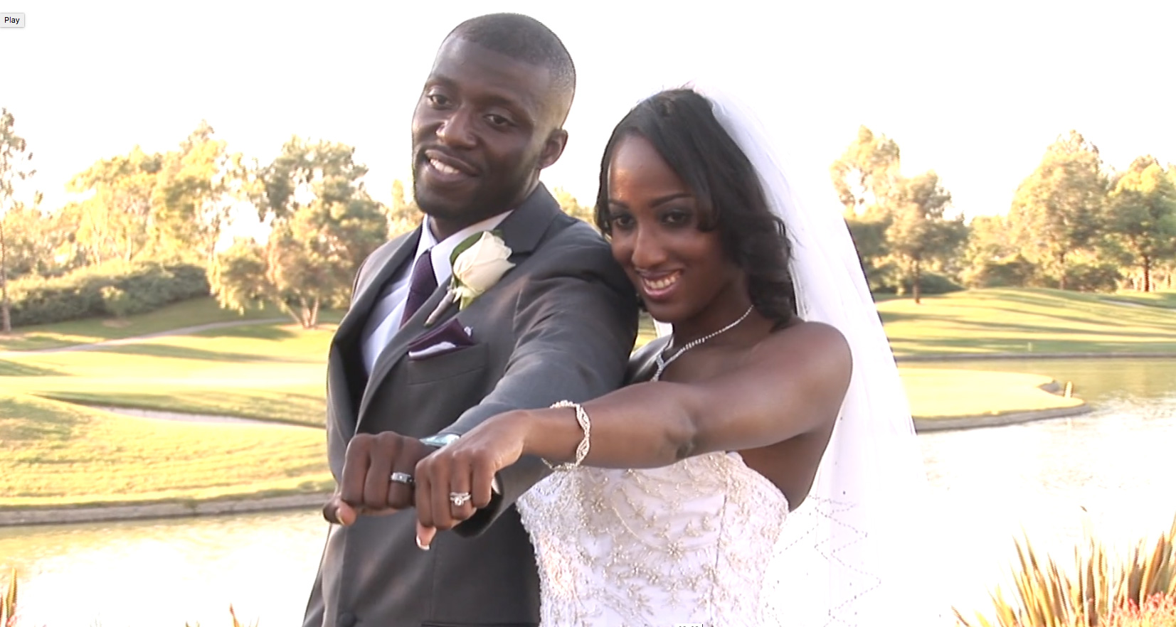 See What S Are Saying About Their Wedding Videos Witness First Hand Reactions And Emotions After Viewing For The Time