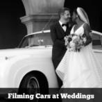 Cars at Weddings