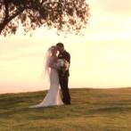 Jamie & Angelo at Los Verdes Golf