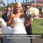 The Wedding of Sarah & David